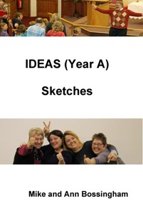 IDEAS (Year A): Sketches