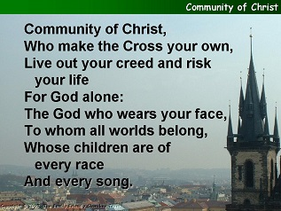 Community of Christ